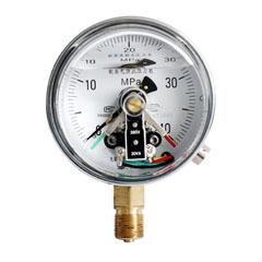 YXC-60-Z徑向耐震電接點壓力表